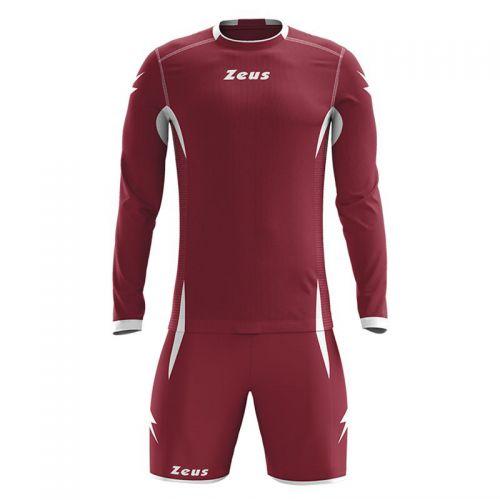 Детски Футболен Екип ZEUS Kit Sparta