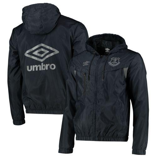 Everton Wavelength Shower Jacket - Mens