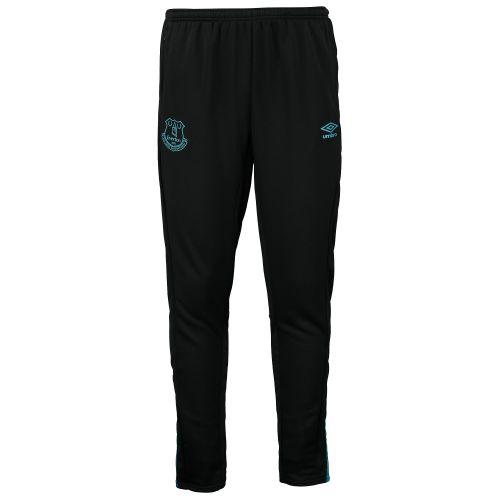 Everton Training Pants - Black