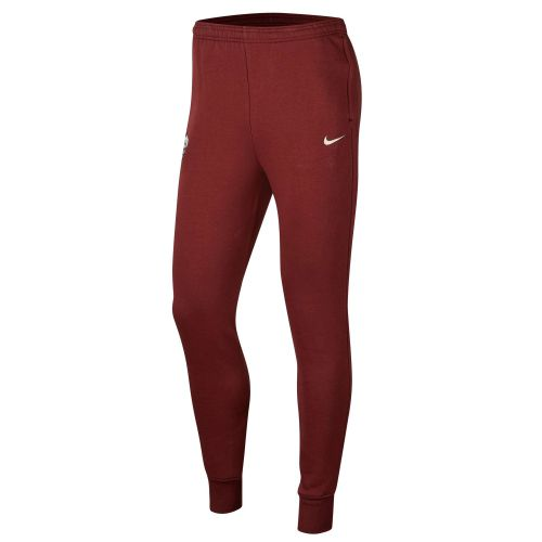 AS Roma Fleece Pants - Red