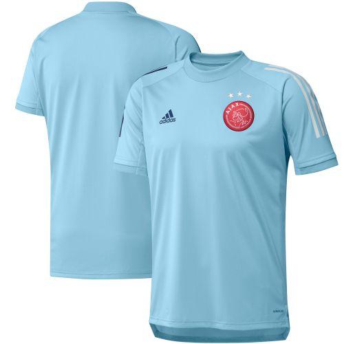 Ajax Training Shirt - Blue