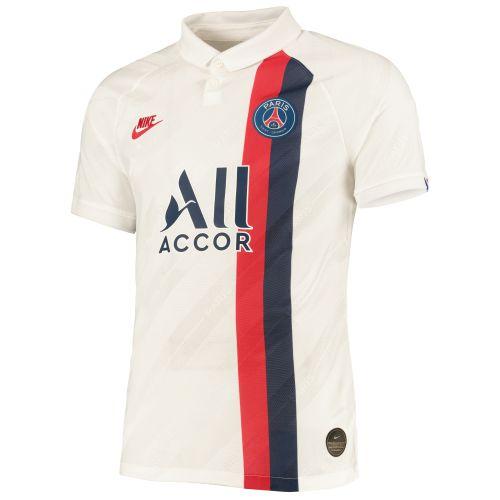 Paris Saint-Germain Third Vapor Match Shirt 2019-20 with Marquinhos 5 printing