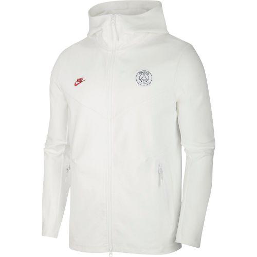 Paris Saint-Germain Nike Tech Pack Fullzip Hoodie CL - Men's