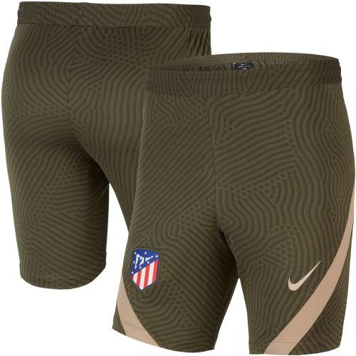 Atlético de Madrid Strike Shorts - Khaki