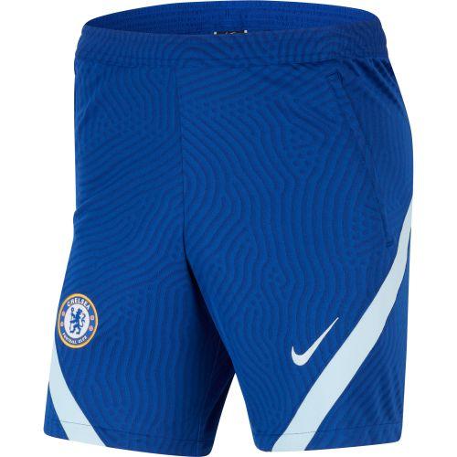 Chelsea Strike Shorts - Royal Blue