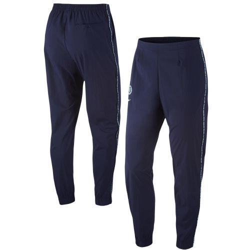 Chelsea Track Pants - Dark Blue - Womens