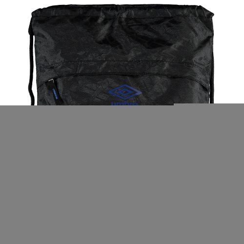Everton UX Accuro Gymsack - Black