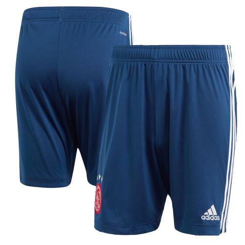 Ajax Away Shorts 2020-21