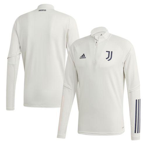 Juventus Training Top - Grey