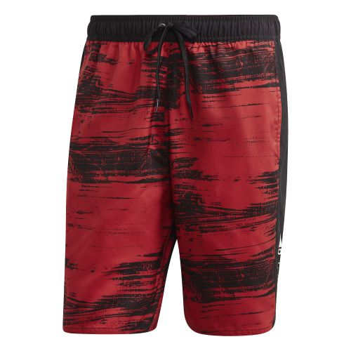Manchester United CLX CL Swim Shorts - Black
