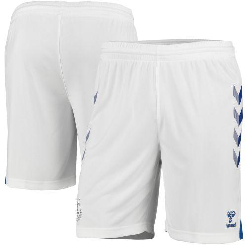 Everton Home Shorts 2020-21