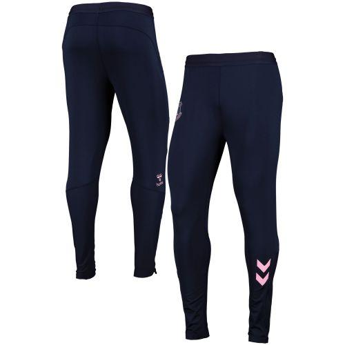 Everton Training Pants - Navy