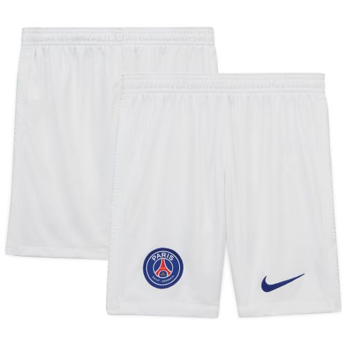 Paris Saint-Germain Away Stadium Shorts 2020-21 - Kids