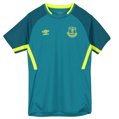 Everton Training Jersey - Blue - Kids