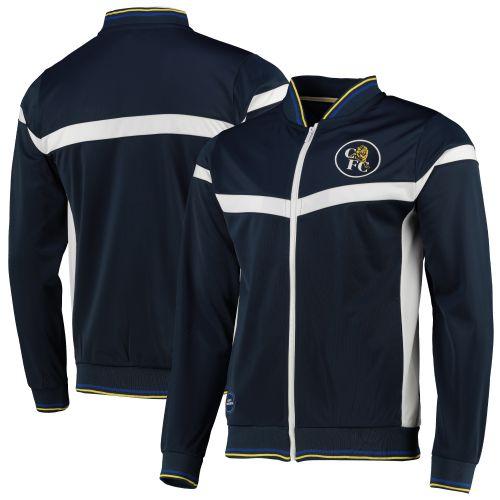 Chelsea Track Jacket - Navy - Mens
