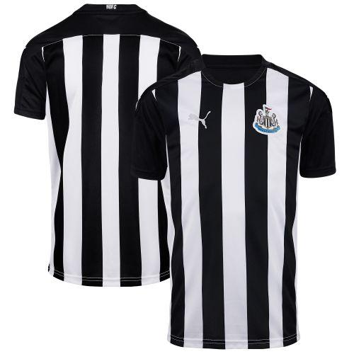 Newcastle United Home Shirt 2020-21 - Kids