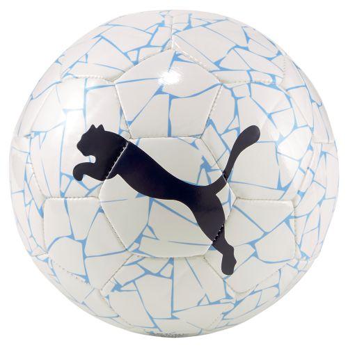 Manchester City IFtblCore Fan Miniball - White