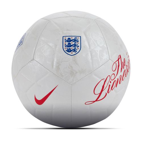 England England Strike Football - White