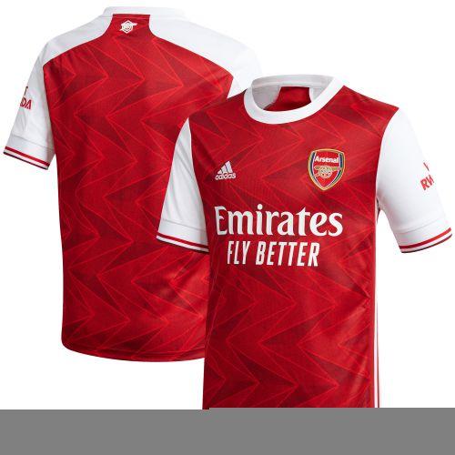 Arsenal Home Shirt 2020-21 - Kids with Martinelli 35 printing