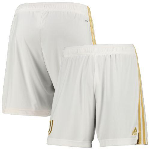 Juventus Home Shorts 2020-21