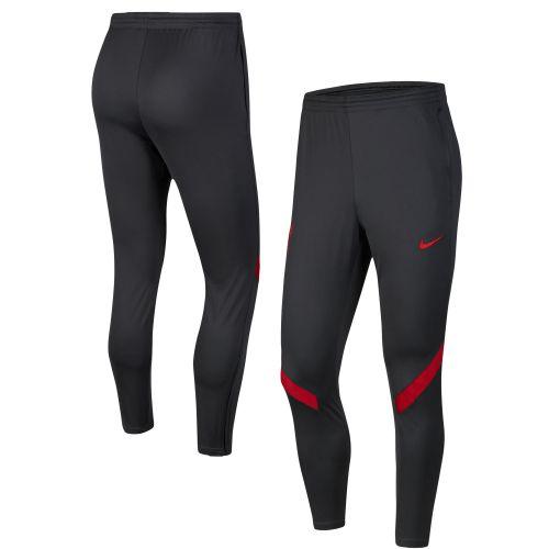 Liverpool Dri-Fit Strike Track Pant - Dark Grey