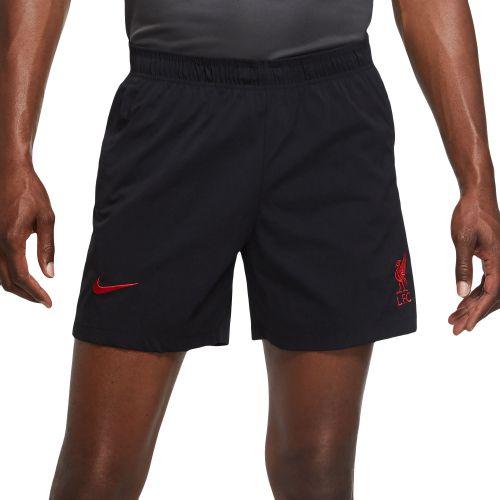 Liverpool Shorts - Black
