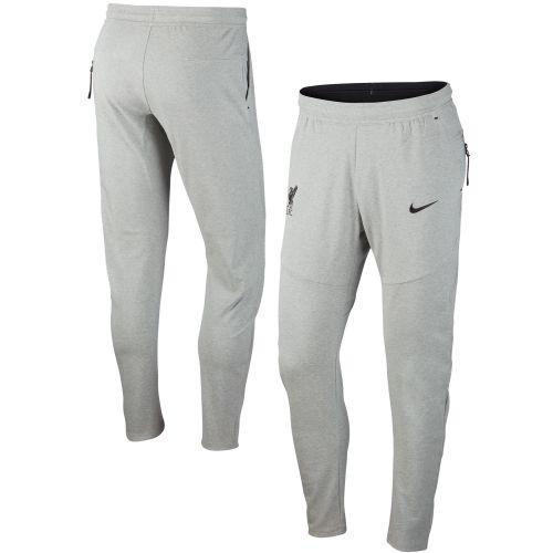 Liverpool Tech Pack Pants - Dark Grey