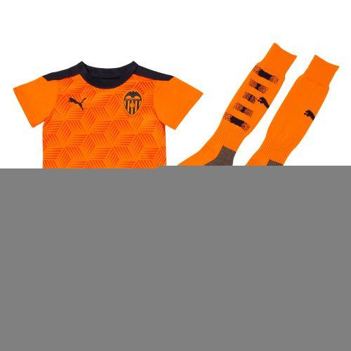 Valencia Away Minikit 2020-21