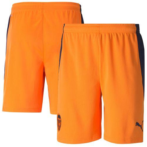 Valencia Away Shorts 2020-21