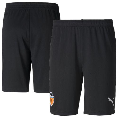 Valencia Home Shorts 2020-21
