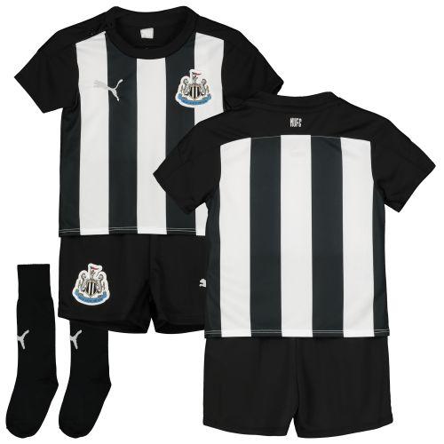 Newcastle United Home Minikit 2020-21