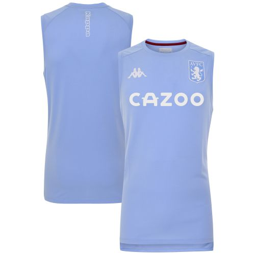 Aston Villa Player Training Vest - Kids