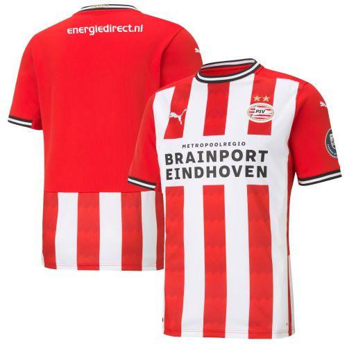 PSV Home Shirt 2020-21