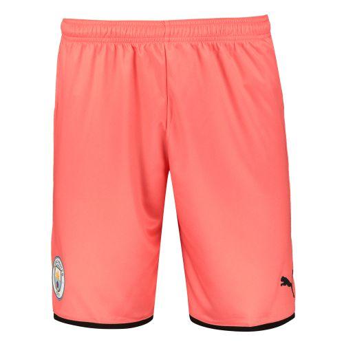 Manchester City Third Shorts 2019-20