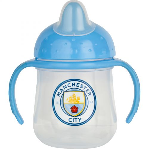 Manchester City Baby Training Cup
