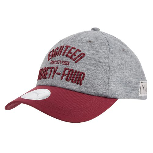 Manchester City Urban Archive BB Cap - Grey