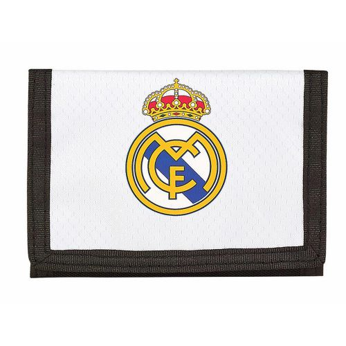 Real Madrid Wallet 125 x 95mm