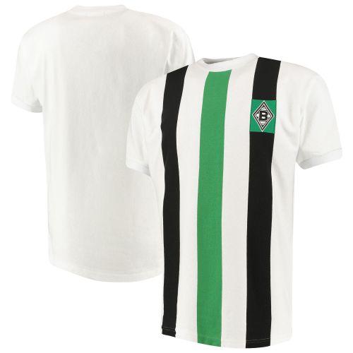 Borussia Monchengladbach 1973 Cup Final Shirt