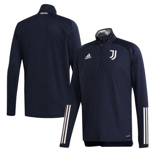 Juventus Training Warm Top - Navy