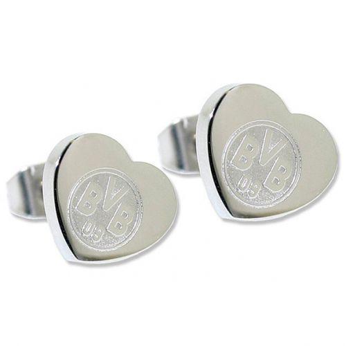 BVB Heart Earrings