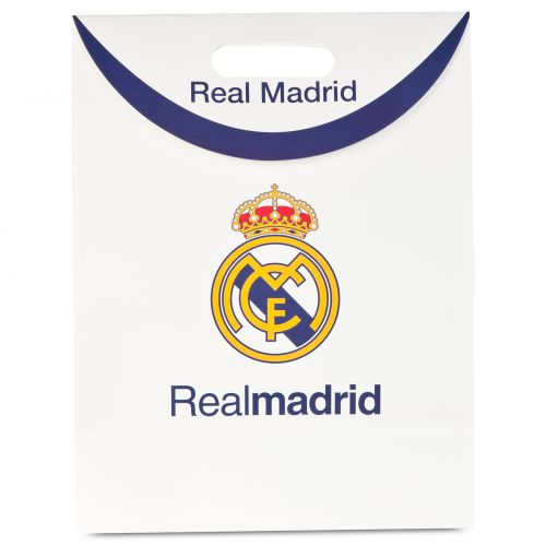 Real Madrid Gift Bag - 300 x 230mm