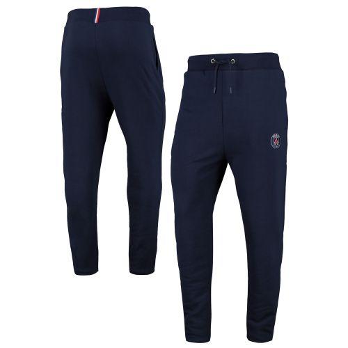 Paris Saint-Germain Core Crest Jogger - Blue - Mens