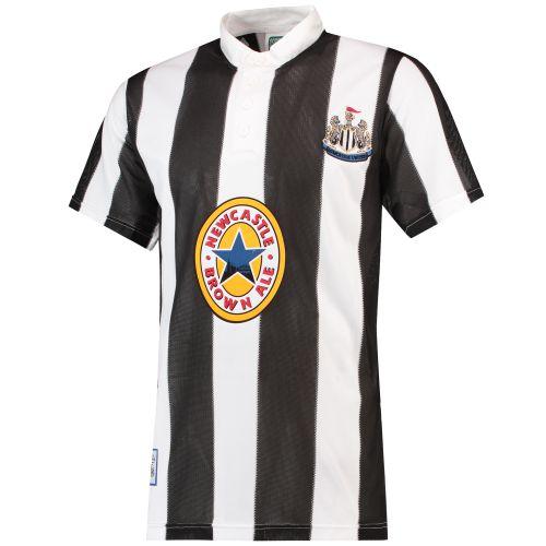 Newcastle United 1996 Shirt