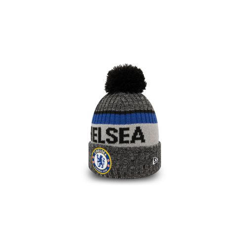 Chelsea New Era Bobble Knit - Mens