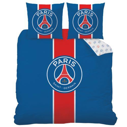 Paris Saint-Germain Classic Bedding Set - 240 x 220 + 2 63 x 63