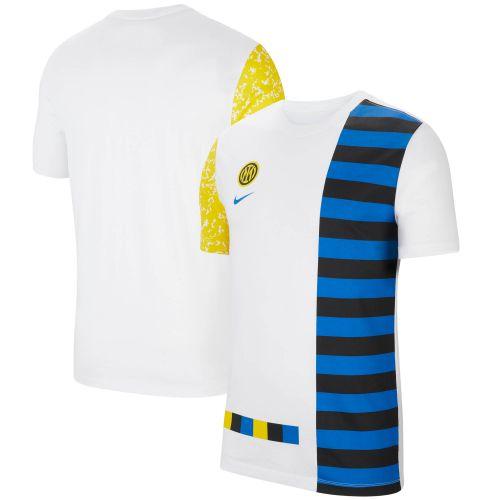 Inter Milan T-Shirt - White