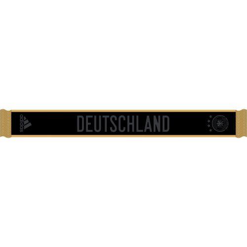 Germany Away Scarf - Black