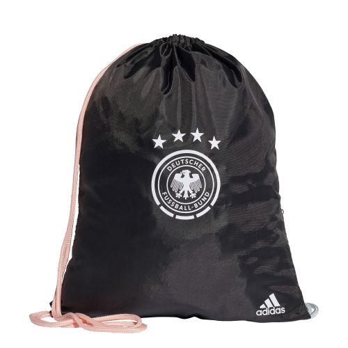 Germany Gym Sack - Grey