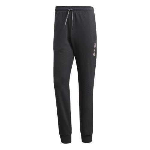 Germany SSP Sweat Pants - Dk Grey
