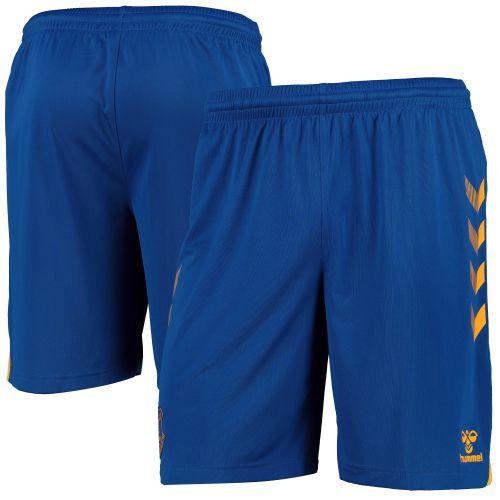 Everton Away Shorts 2020-21